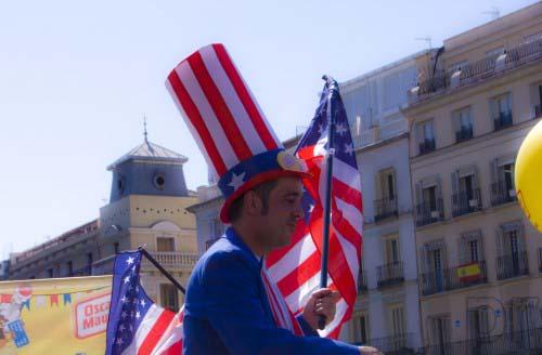 espíritu-americano